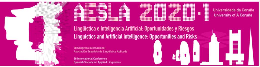 38º Congreso Internacional AESLA 2020·1
