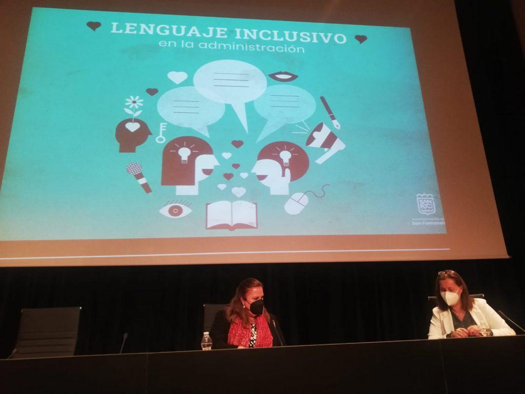 El Ayuntamiento de San Fernando ha elaborado un Manual de Lenguaje Inclusivo para su aplicación en la Administración