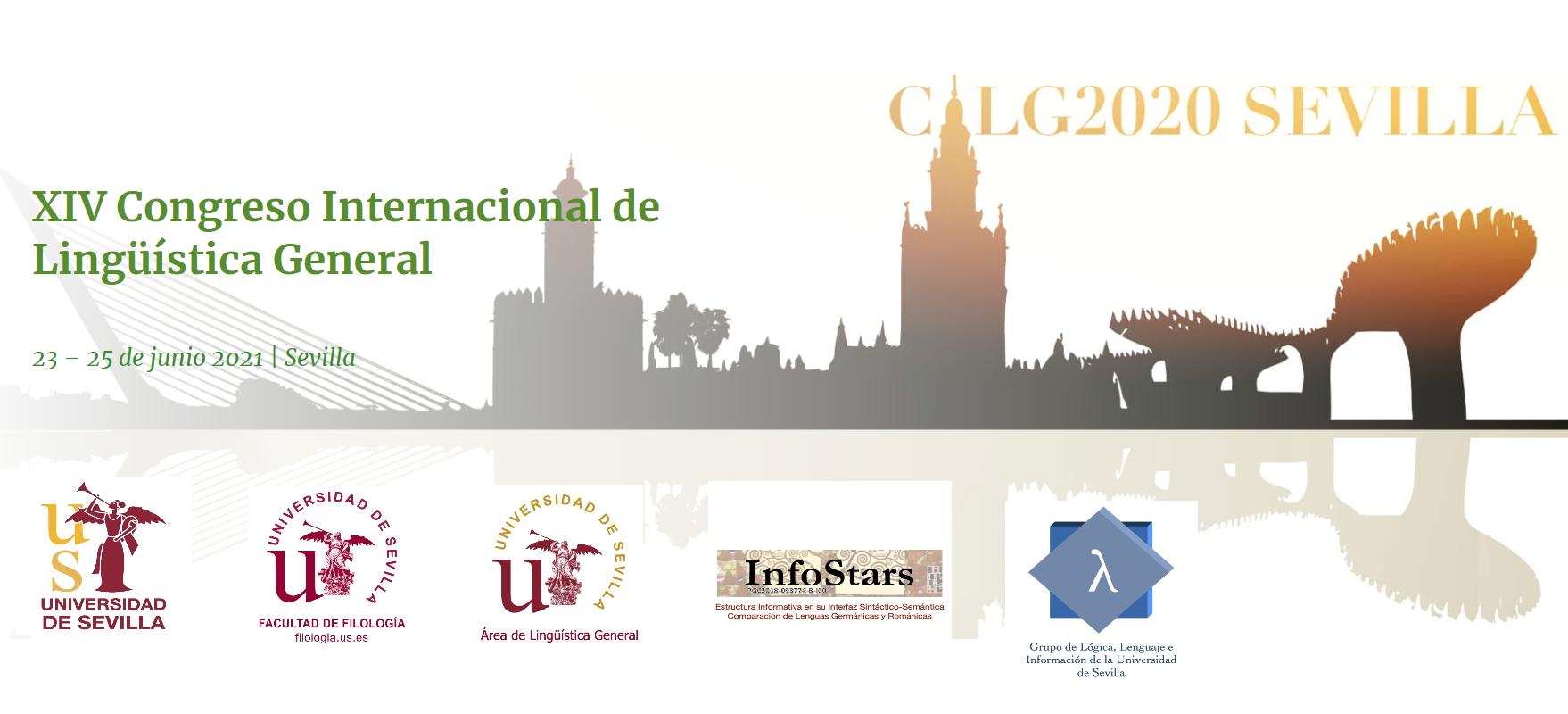 Clausura del XIV Congreso Internacional de Lingüística General