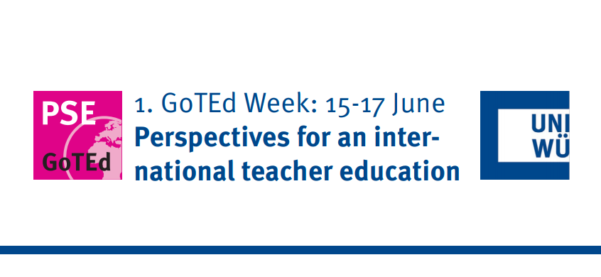 """IMG First Annual Conference – Global Teacher Education (GoTEd): """"Perspectives for an international teacher education"""""""